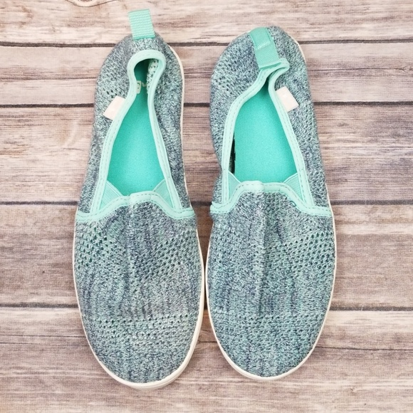 Sanuk Shoes   Brook Knit   Poshmark